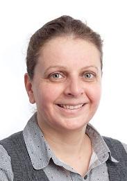 Sarah Hilborne