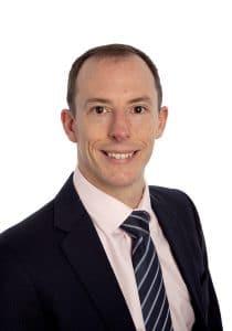 Dr Jonathan Weir-McCall
