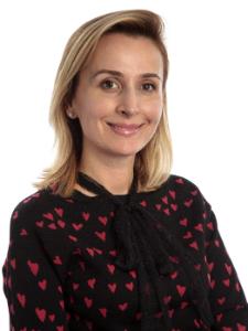Dr Iris Allabjeu