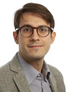 Dr Leonardo Rundo