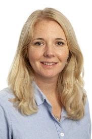 Kirsten Morris