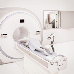 Photo: MRI Scanner