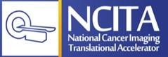 Logo: NCITA - National Cancer Imaging Translational Accelerator