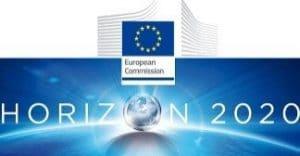 Logo: Horizon 2020