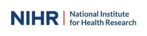 Logo: National Institute of Health Research (NIHR) Cambridge Biomedical Research Centre