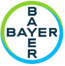Logo: Bayer Healthcare